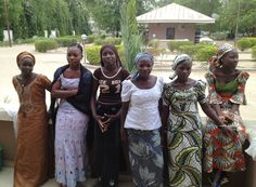 Tales of Escapees in Nigeria Add to Worries About Other Kidnapped Girls - The New York Times