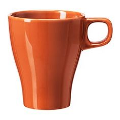 Coffee & tea - Mugs & cups & Vacuum flasks - IKEA // $0.99/ea