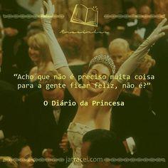 Livro - O Diário da Princesa