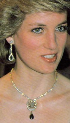 Princess Diana - Page 9 - the Fashion Spot