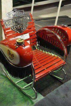 Cool chair