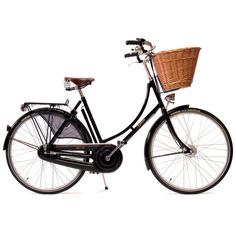 """""""The bicycle, the bicycle surely, should always be the vehicle of novelists and poets."""" ~Christopher Morley  (Pashley Princess Sovereign)"""