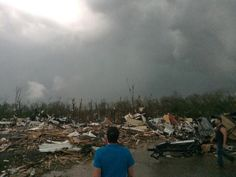 How You Can Help: Relief Organizations for Victims Of Natural Disasters - LATEST: Arkansas Tornadoes - DadPad