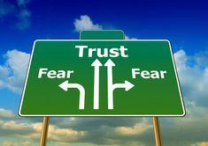 Irreële angst of intuïtieve ingeving?