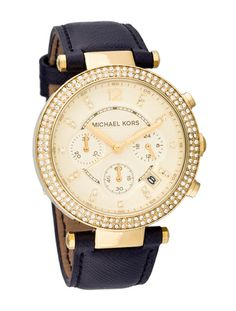Michael Kors Watch w/ Tags