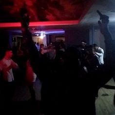 Y seguimos rumbeando #CIBO club