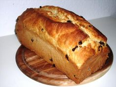 Rosinenstuten - find German recipes @ www.Mybestgermanrecipes.com in English