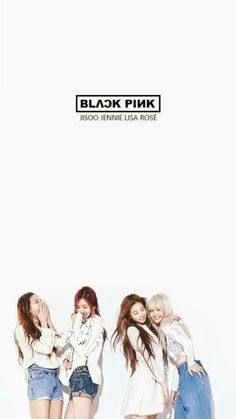 Blackpinck ^ ^ Those 4 are really gorgeus and ofcourse lisa is my bias