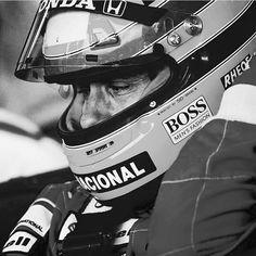 Ayrton Senna R.I.P.