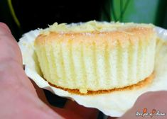 This Mamon recipe itself is a very soft cake that is typically sold in bakeries or even in fast-food chains specializing in Filipino cuisine.Easy to make. Filipino Dishes, Filipino Desserts, Filipino Food, Easy Filipino Recipes, Pinoy Dessert, Cuban Recipes, Ensaymada Recipe, Butter Mamon Recipe, Bacon