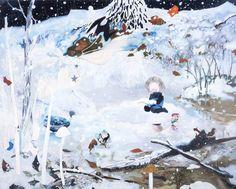 氷の物語, 2008