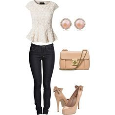 Perfect Date Night Outfit