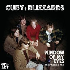 Cuby And The Blizzards 40 Jaar