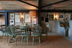 Architecture firm Michaelis Boyd collaborated with Soho House to design and develop a countryside retreat, Soho Farmhouse. Soho House Farmhouse, Soho Farmhouse Interiors, Farmhouse Renovation, Casa Soho, Ad Mexico, Great Tew, The Pig Hotel, Parachute Home, House Built