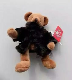 Teddy bear Fortune Russ