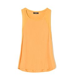 MARCS | Tees - SILK/MODAL MIX TANK