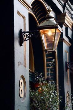 .entrance details...