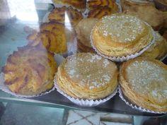 Pastel de Feijão * Bean Pastry
