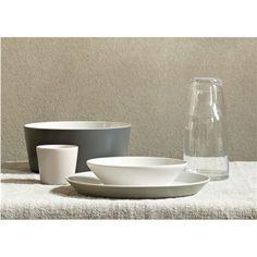 Home dinnerware on pinterest dinnerware dinnerware - Alessi dinnerware sets ...