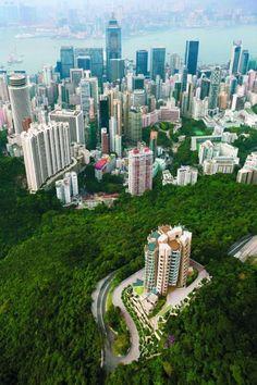 Frank Gehry's Opus, Hong Kong