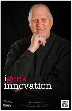 """i geek innovation"""