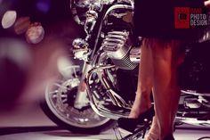 Motorcycles - Halrey Davidson - daniphotodesign.com