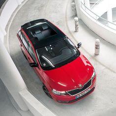 SKODA Rapid Spaceback Vehicles, Car, Automobile, Vehicle, Cars