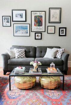 Cozy Studio Apartment Decoration Ideas On A Budget 42