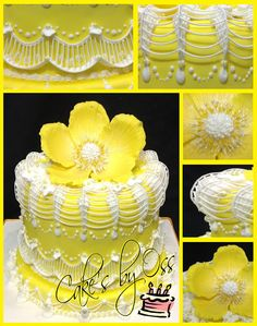 Cake´s by Oss