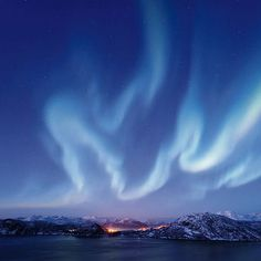 Find out the prime location where to see Northern Lights this winter which will be the peak season in the 11 year cycle.