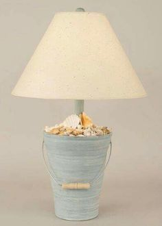 Here is what to do with all those shells we collect on the beach!