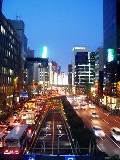 Japan hat als erstes Land mehr Ladesäulen als Tankstellen