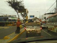 Los arbitrios más caros de Lima y así recogen la basura en Magdalena