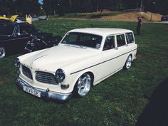 Fuck Yeah Volvo — catuned: Volvo Amazon is amazing-...