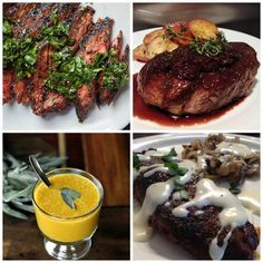 Five Ways to Cook a Restaurant-Quality Steak at Home   Fox News Magazine