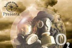 #humo #O2 #espectaculo #circo #performance #arrobosensorio