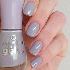 Essence the gel nail polish serendipity