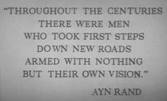 From Wikiwand: Ayn Rand