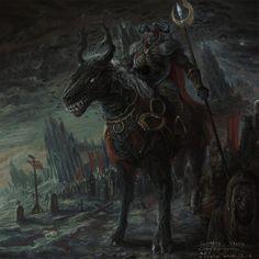 Dawn of the dead by Guang-Yang.deviantart.com on @DeviantArt