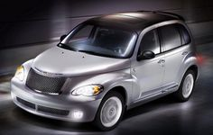 Chrysler PT Cruiser Dream Series 5
