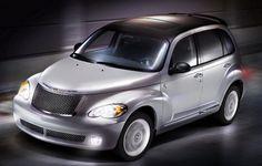 Chrysler PT Cruiser Dream Series 5