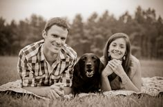 Engagement Photography Engagement photo session at the family farm in Selma, AL (Daniel Taylor Photography) Couple Photography, Engagement Photography, Animal Photography, Wedding Photography, Engagement Couple, Engagement Pictures, Wedding Pictures, Wedding Ideas, Photos With Dog