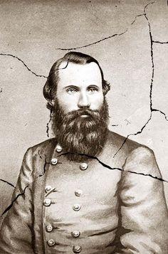 J.E.B. Stuart, C.S.A.
