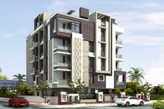 Partap Builders is a top most popular Property Agents in Uttam Nagar Delhi. We provide legal advice for real estate services. Partap Builders is dealing in residential and commerci… Building Elevation, Building Exterior, Building Facade, Building Design, Apartment Projects, Apartment Design, Modern Exterior, Exterior Design, Architecture Résidentielle