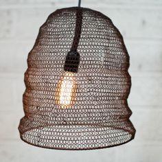 Deco Crush // Nkuku …   Arredare   Pinterest   Lights, Wire ...