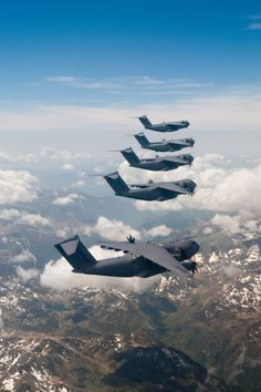 Airbus Defence & Space: A400M