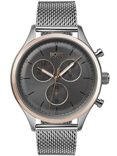 """Hugo Boss Companion 1513549 - This would be a wonderful """"Congrats on the new job"""" gift for my nephew."""