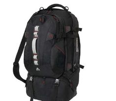Urban Peak 2 in 1 Travel Backpack 65L with detachable 15L Daypack -- Visit the image link more details.
