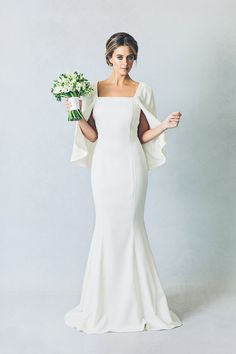 Elizabeth Stuart 2016 Bridal Collection @weddingchicks