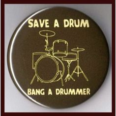 Drummer jokes – selection of my personal favorites